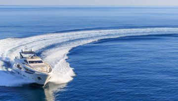 6 Things to Look for When Buying a Used Yacht