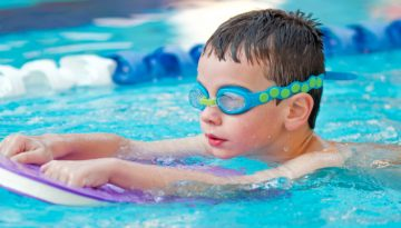 The Importance of Swim Lessons for Kids in South Florida