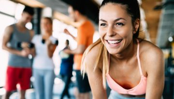 6 Things You Can Add to Your Fitness Routine to Get in Better Shape