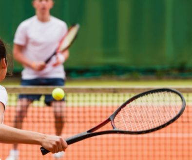 8 Unexpected Benefits to Playing Tennis Regularly