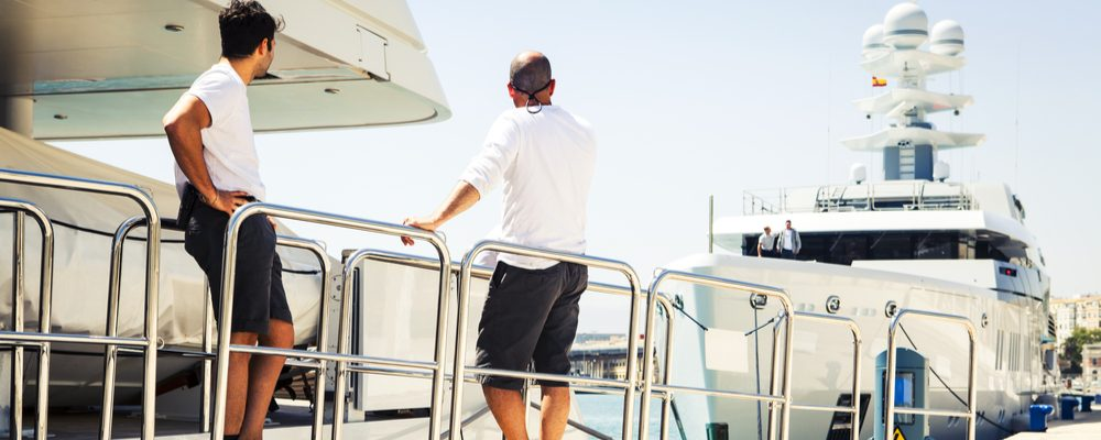 Counting the Cost of Yacht Ownership