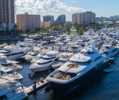 Ready to Buy Your Yacht? New versus Used Yachts
