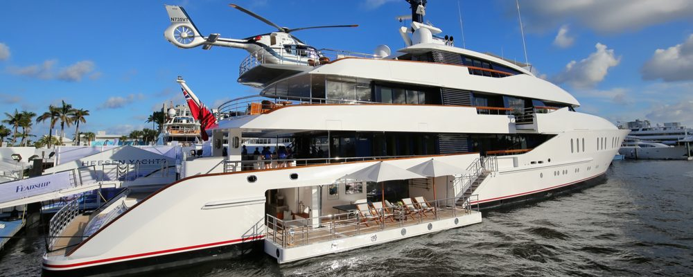 Top Tips for Buying a Yacht