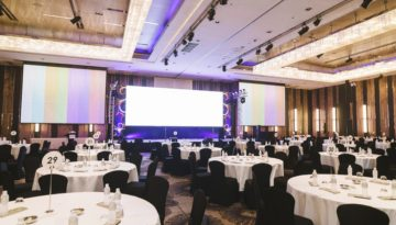 Planning your Next Corporate Event