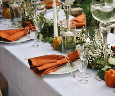 Planning a Fall Wedding in South Florida