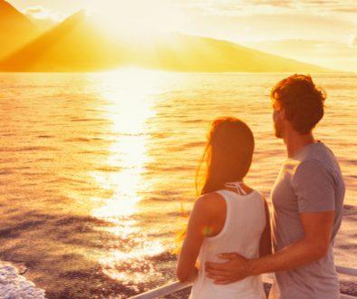 Sailing Away on the Perfect Honeymoon