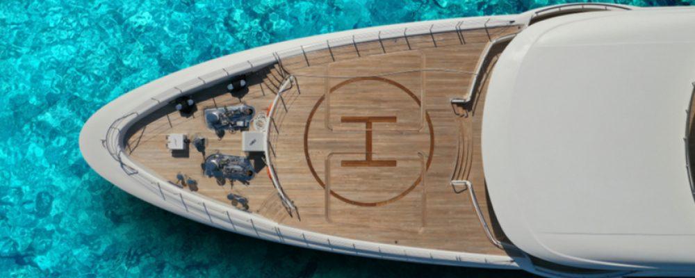 Luxury Yacht Trends