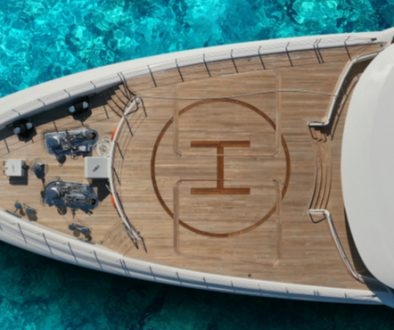 Luxury Yacht Trends