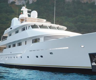 Preparing Your Yacht for Summer