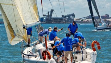 Becoming a Member at Lighthouse Point Yacht Club